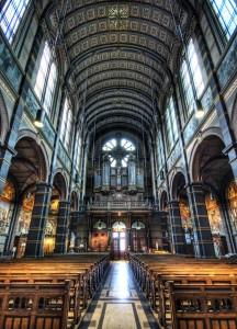 Igreja da Holanda